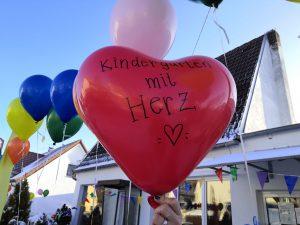 Kindergarten mit Herz